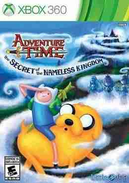 Descargar Adventure Time The Secret Of The Nameless Kingdom [MULTI][Region Free][XDG2][COMPLEX] por Torrent